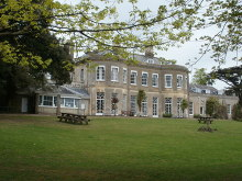 Upton House Upton, Dorset © Mike Faherty